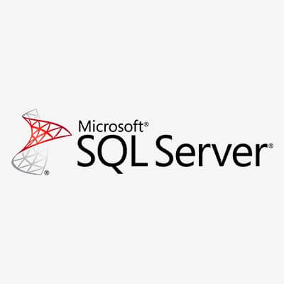 Microsoft SQL Server Database Software